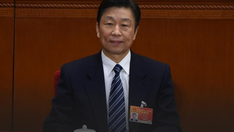A paper written by China's former vice president Li Yuanchao includes 20 paragraphs that are identical to a 1991 thesis by Zhang Mingeng