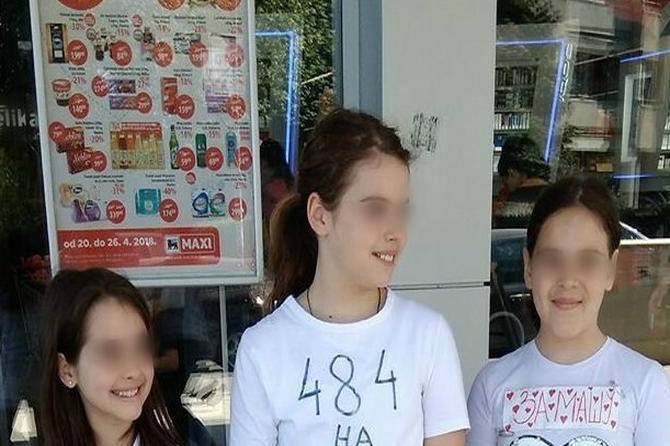 Slika sa beogradskog maratona koja je RASPLAKALA SRBIJU: Evo zbog čega ove tri devojčice šalju NAJVAŽNIJU PORUKU