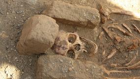 Tysiącletnie znalezisko w Sudanie ujawniło drastyczne rytuały mnichów