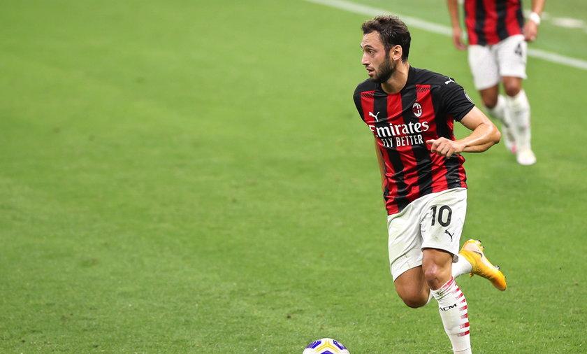 AC Milan po dwóch kolejnych porażkach wygrał z Benevento.