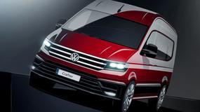Volkswagen Crafter - nowy hit sprzedaży z Polski