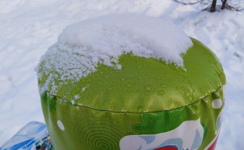 Zdjęcie wykonane telefonem Nokia 7.1