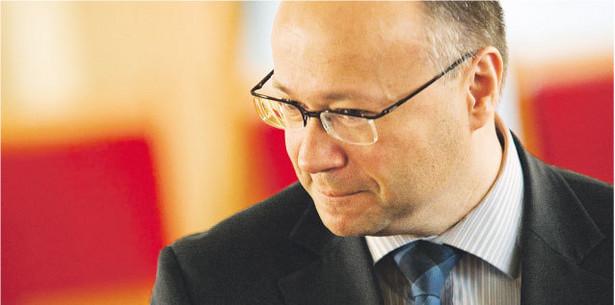 Jacek Czaja Fot. Marek Matusiak