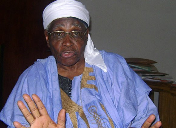Ango Abdullahi stirs divisive rhetoric for a living (Punch)