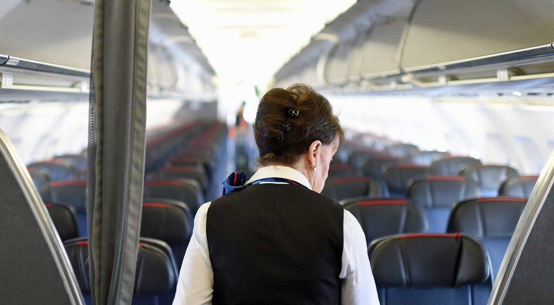 Leaked memo reveals American Airlines needs to cut 8,000 flight attendant jobs as the airline issues its first coronavirus layoff notices (AAL)