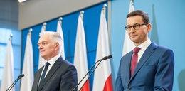 Tak puchnie rząd Morawieckiego