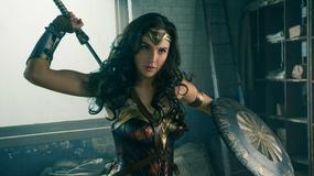 """Premiery filmów """"Wonder Woman"""" i """"Mumia"""" w Londynie odwołane"""