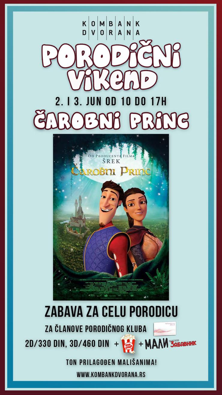 Porodicni_vikend_Carobni_princ_plakat_KD (002) 1