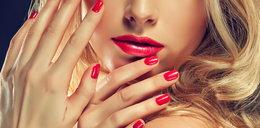 Paznokciowe trendy na 2021 – jaki manicure będzie modny w nowym roku?