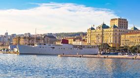 """""""Czerwona"""" Rijeka gotowa na Europejską Stolicę Kultury 2020"""
