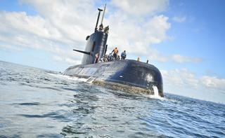 Argentyńska marynarka wojenna utraciła kontakt z okrętem podwodnym