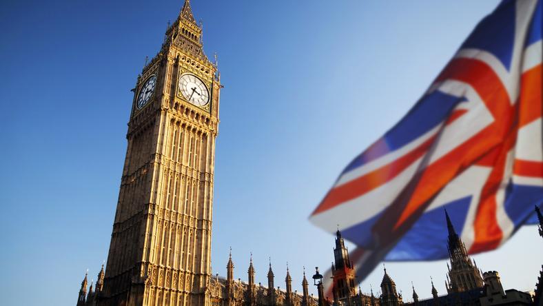 """Rząd brytyjski odmówił ustosunkowania się do informacji """"Sunday Telegraph"""""""