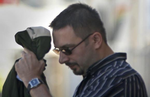 Dobrosav Gavrić - simbol srpske mafije u Južnoj Africi