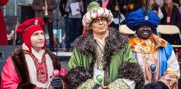 Trzej Królowie przejdą ulicami Warszawy