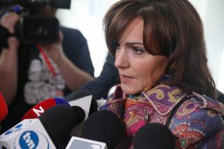 Morawska-Stanecka: Nowelizacja ustaw sądowych nigdy nie powinna zostać uchwalona