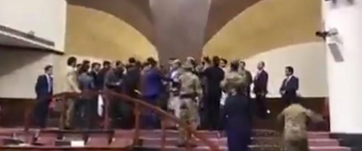 Avganistan parlament prtscn