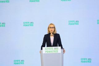 Czerwińska o wprowadzeniu exit tax: Zyski wypracowane w kraju powinny być tu opodatkowane