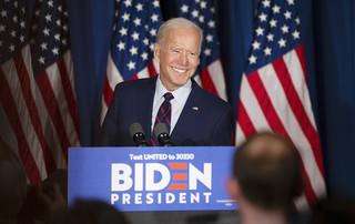 Biały Dom zgodził się, by Biden otrzymał dostęp do briefingów wywiadowczych