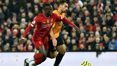 Mane set to be crowned king of Africa as troubles rumble on