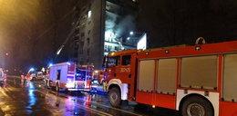 Pożar, wybuchy i ranni w Jastrzębiu-Zdroju. Co się stało?