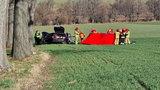 Tragedia na Dolnym Śląsku. Trzech młodych mężczyzn nie żyje