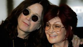 Sharon i Ozzy Osbourne się rozwodzą