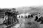 toplički ustanak austrougari ubijaju zavezane ustanike