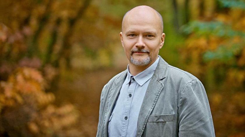 Przemysław Bogusz, radny Otwocka