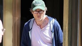 Liam Neeson w końcu zabrał głos w sprawie swojego wyglądu
