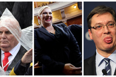 Pogledajte fotografije koje bi naši političari voleli da NIKAD NISU OBJAVLJENE