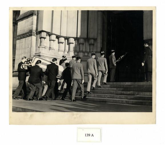 Komemoraciju Nikole Tesle je prenosio Radio Njujork