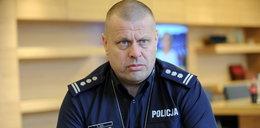 Były komendant policji dla Faktu: Naciskają mnie, bym milczał