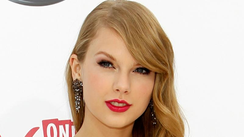 Taylor Swift (fot. getty images)
