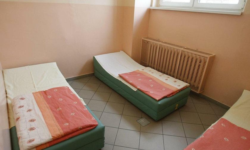 Lublin: śmierć na izbie wytrzeźwień. Rodzina podejrzewa pobicie