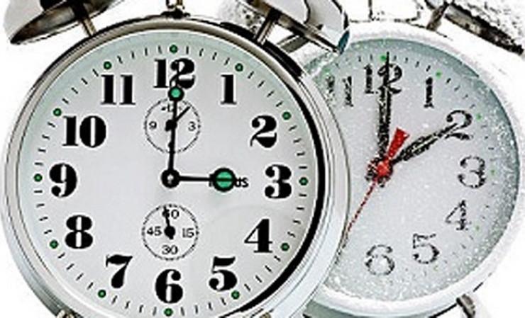 vrijeme sat