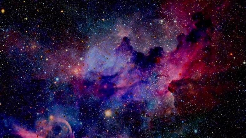 Naukowcy: życie dotarło na Ziemię z kosmosu - Facet