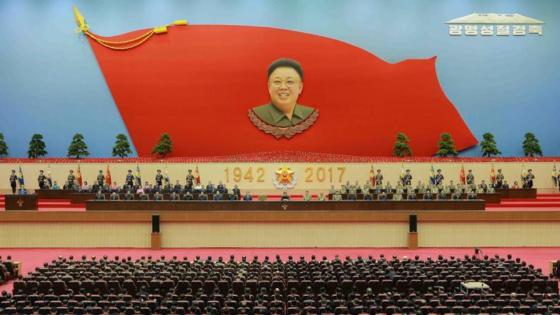 USA wzywają Chiny, by pomogły powściągnąć działania Korei Północnej