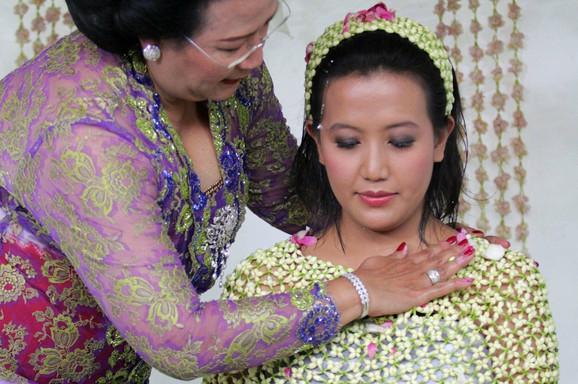 Sultanova četvrta ćerka, princeza Haju