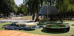 Kończy się remont placu Nowakowskiego