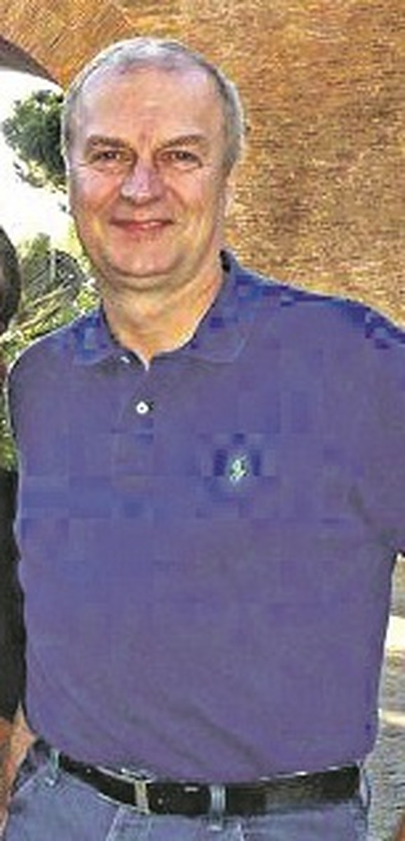 Đerđ Matković, ambasador Srbije u SAD, takođe je na listi