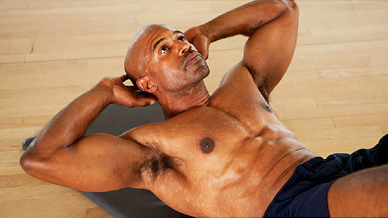 Men over the age of 60 should follow these fitness routine [WebMD]