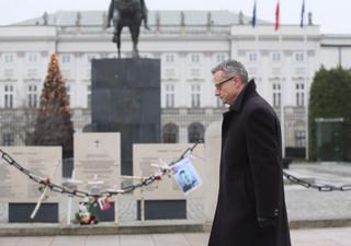 Magierowski: Prezydent oczekuje normalnego dialogu politycznego