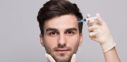 Na te operacje plastyczne najczęściej decydują się faceci. Można się zdziwić!