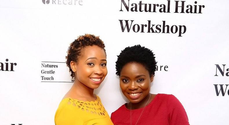 Natures Gentle Touch holds another edition of its Natural Hair Workshop