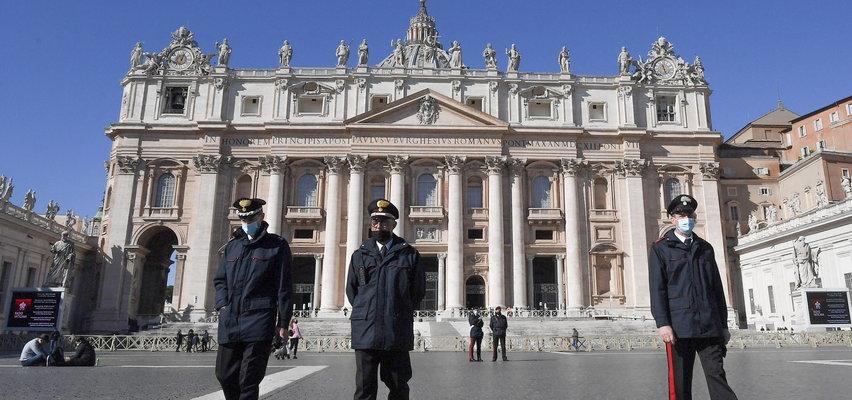 Drugi lockdown we Włoszech. Minister zdrowia apeluje: zostańcie w domach