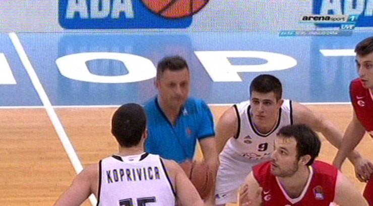 Hala sportova Ranko Žeravica