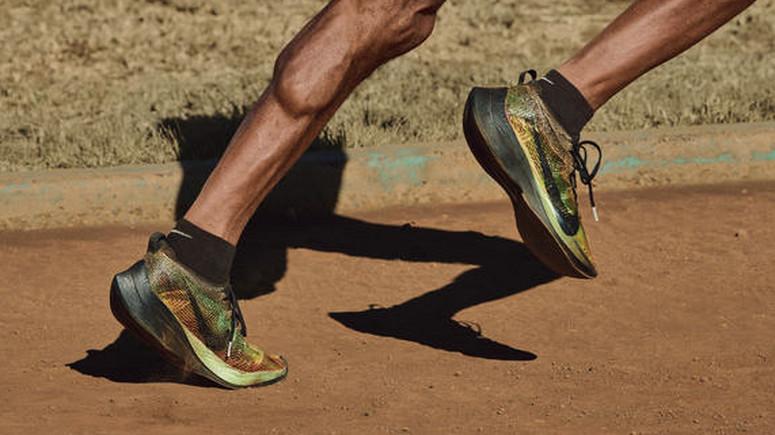 Kosmiczne Buty Dla Kipchoge I Faraha Na Maraton W Londynie Czas Na Bieganie