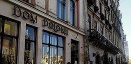 Sekretarz ambasady Algierii pobity w Domu Polonii w Krakowie