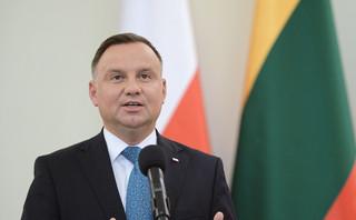 Pięć prezydenckich wet, żadne nie zostało rozpatrzone przez Sejm. 'Decyzja polityczna. Prezes PiS Jarosław Kaczyński nie chciał, żeby były głosowane'