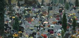 Koronawirus w natarciu. Czy rząd zamknie cmentarze 1 listopada?